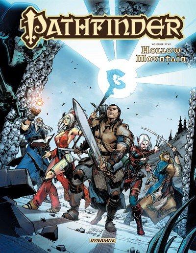 Pathfinder Vol. 5 – Hollow Mountain (2016)