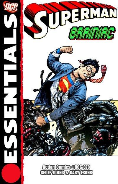 Superman – Brainiac (2009)