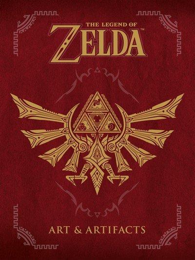 The Legend of Zelda – Art & Artifacts (2017)