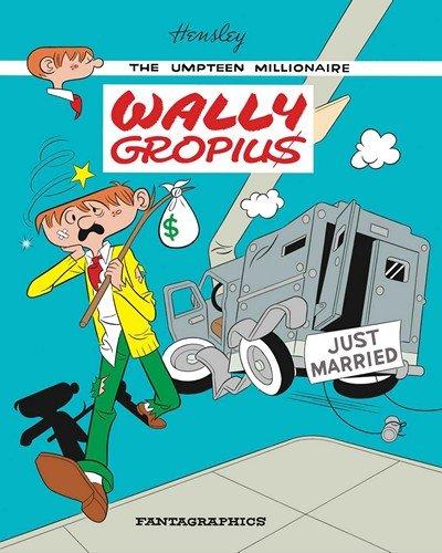 Wally Gropius (2010)