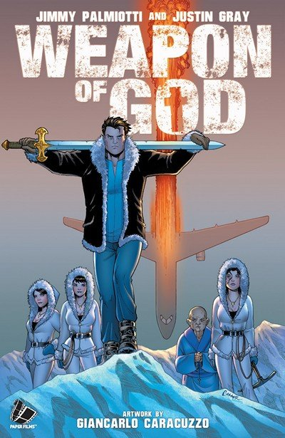 Weapon of God (2013)