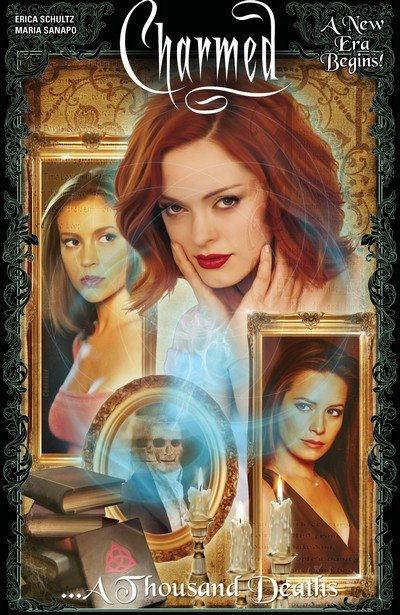 Charmed #1 (2017)