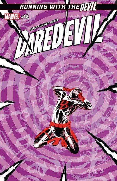 Daredevil #18 (2017)