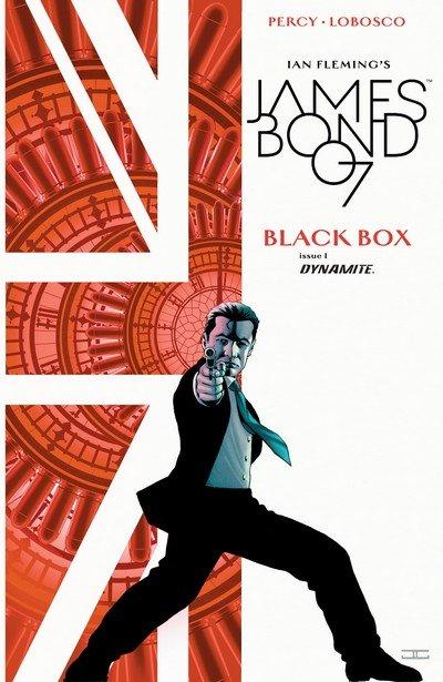 James Bond #1 (2017)