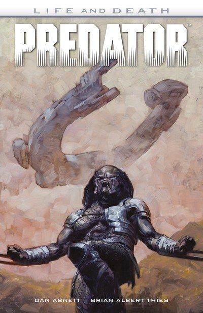 Predator – Life and Death (TPB) (2016)
