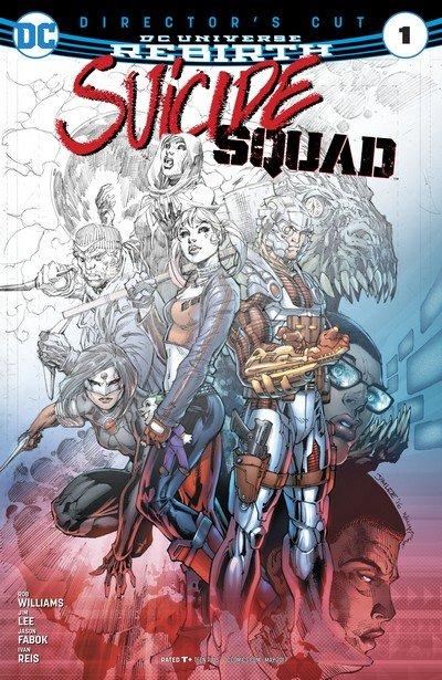 Suicide Squad – Directors Cut #1 (2017)