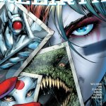 Suicide Squad Vol. 5 (Rebirth) #1 – 45 + TPBs + Extras (2016-2018)