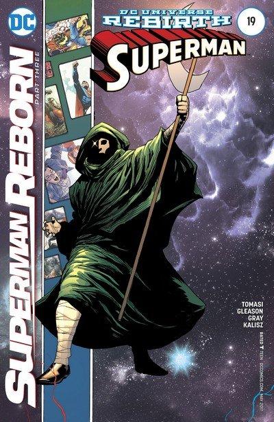 Superman #19 (2017)