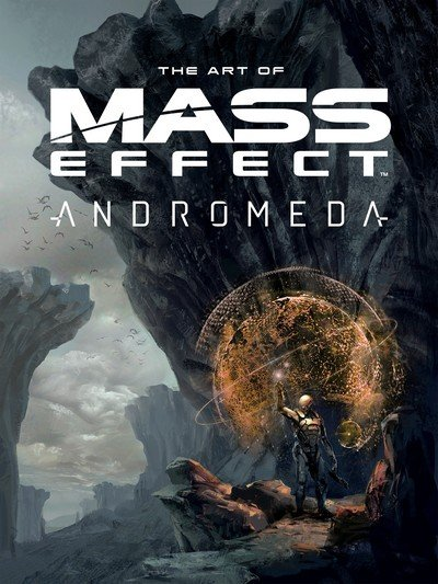 The Art of Mass Effect – Andromeda (2017)