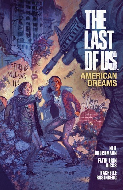 The Last of Us – American Dreams (TPB) (2013)