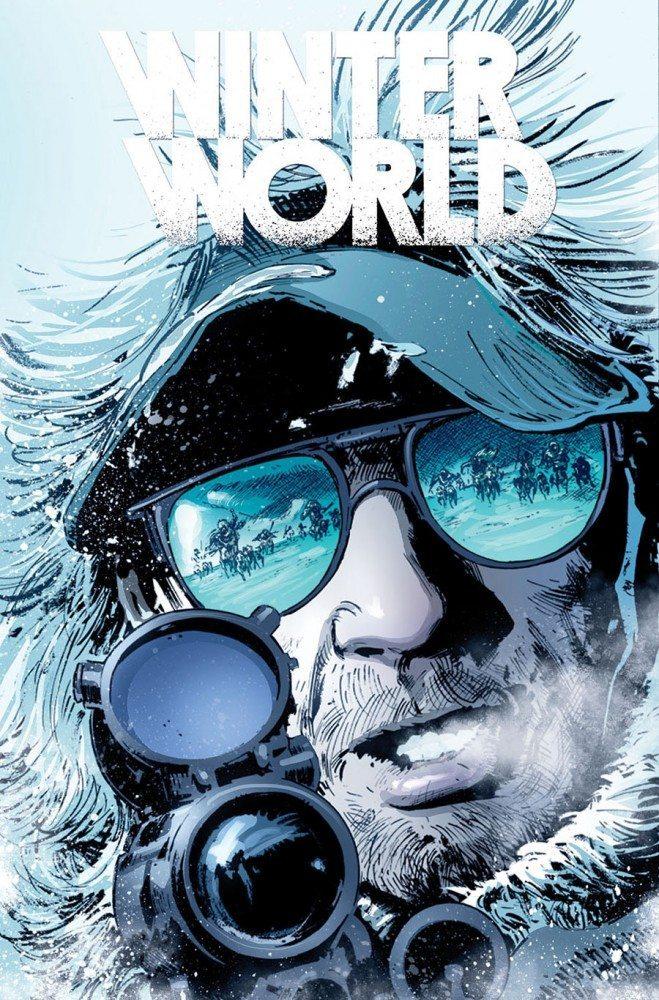 Winterworld Vol. 1 – 2 (TPB) (2014-2015)
