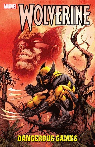 Wolverine – Dangerous Games (2017)