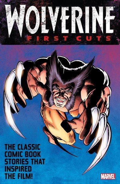 Wolverine – First Cuts (2013)