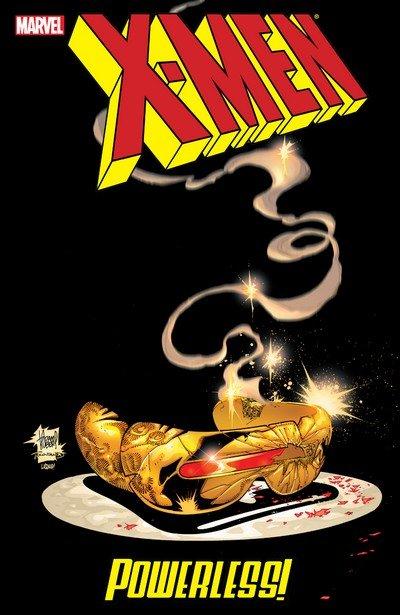 X-Men – Powerless (2010)