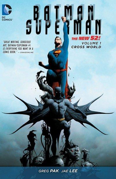Batman – Superman Vol. 1 – 6 (TPB) (2014-2017)