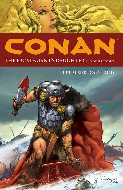 Conan Vol. 0 – 22 (TPB Collection) (2005-2017)