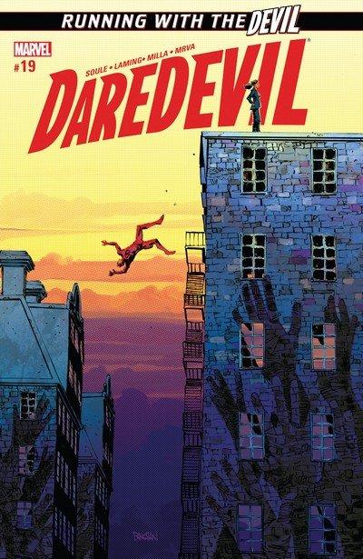 Daredevil #19 (2017)