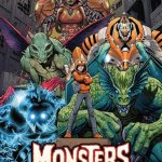 Monsters Unleashed Vol. 2 #1 – 12 (2017-2018)