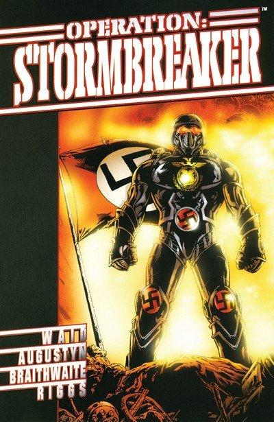 Operation – Stormbreaker (1997)