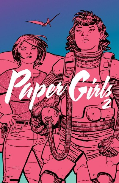Paper Girls Vol. 2 (2016)