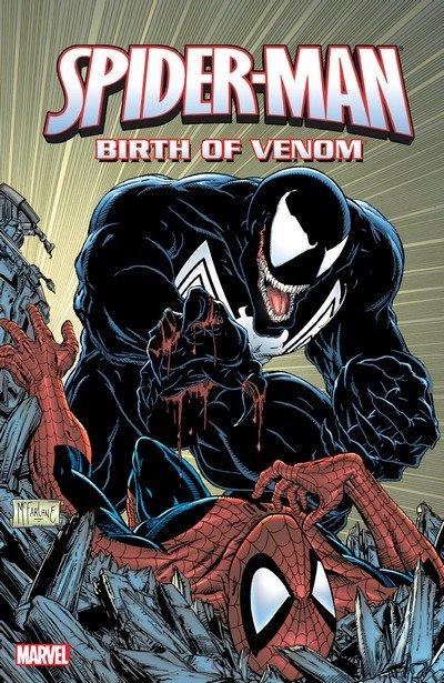 Spider-Man – Birth of Venom (2007)