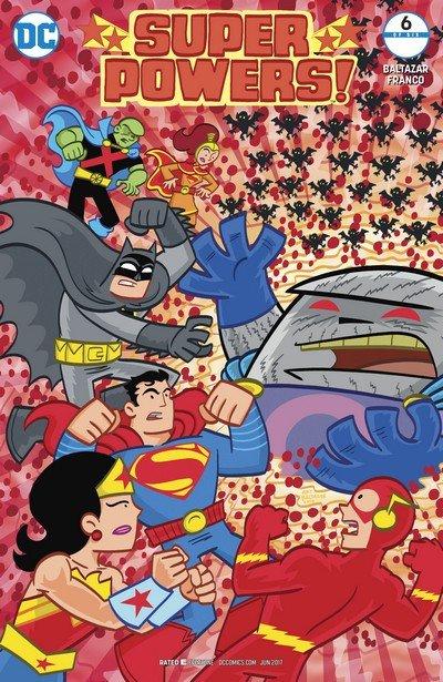 Super Powers #6 (2017)