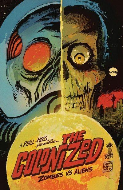 The Colonized Vol. 1 (2013)