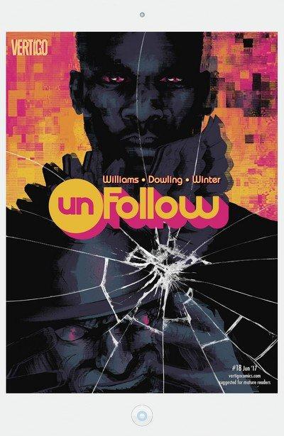 Unfollow #18 (2017)