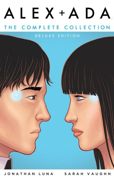 Alex + Ada – The Complete Collection Deluxe Edition (2016)