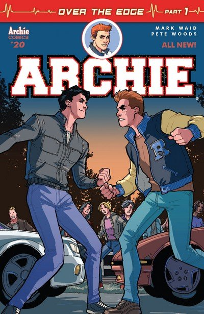 Archie #20 (2017)