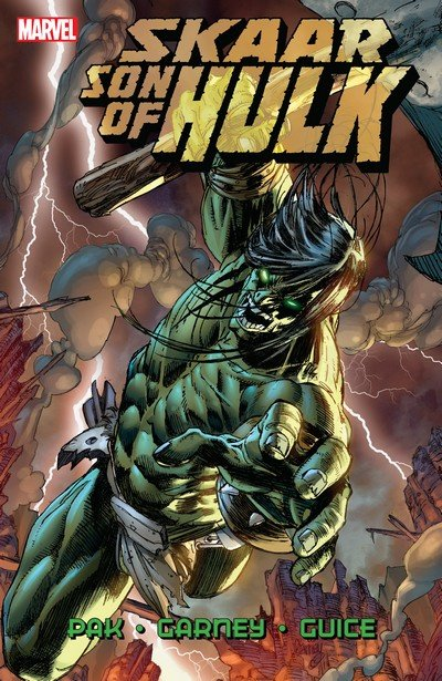 Hulk - Skaar - Son of Hulk (2016) – GetComics