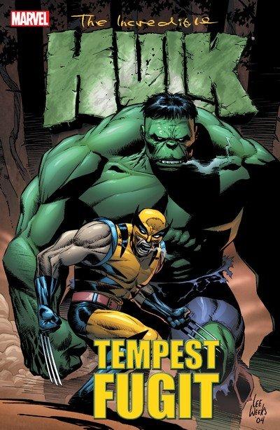 Hulk – Tempest Fugit (2016)