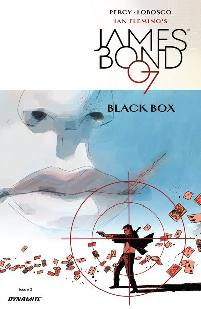 James Bond Vol. 2 #3 (2017)