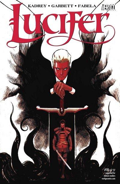 Lucifer #18 (2017)