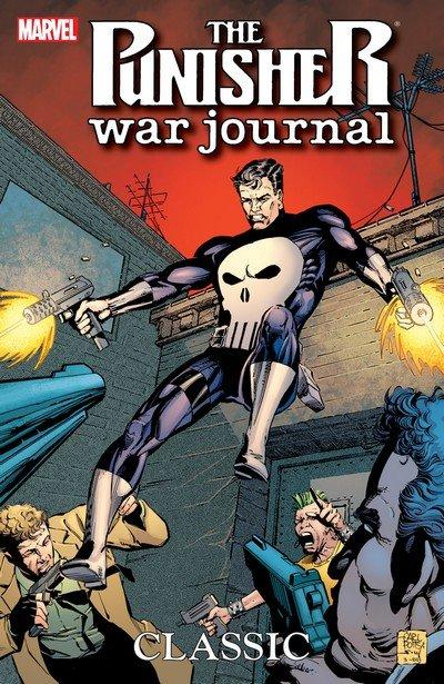 Punisher War Journal Classic Vol. 1 (2008)