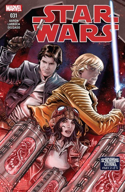Star Wars #31 (2017)