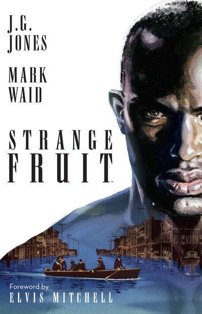 Strange Fruit (2017)