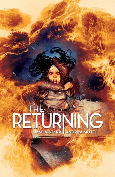 The Returning (TPB) (2015)