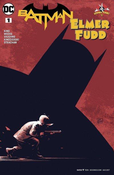 Batman – Elmer Fudd Special #1 (2017)