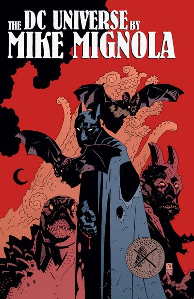 DC Universe by Mike Mignola (TPB) (2017)