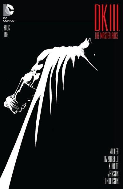 Dark Knight III – The Master Race #1 – 9 (2016-2017)