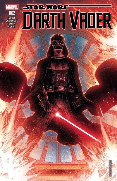 Darth Vader #2 (2017)
