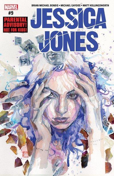 Jessica Jones #9 (2017)