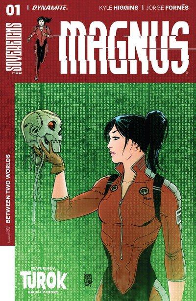 Magnus #1 (2017)
