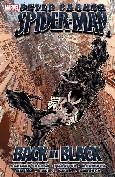 Peter Parker, Spider-Man – Back In Black (2016)