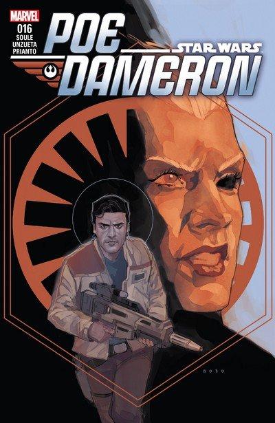 Poe Dameron #16 (2017)