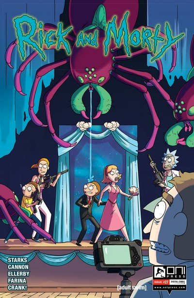rick and morty complete torrent download