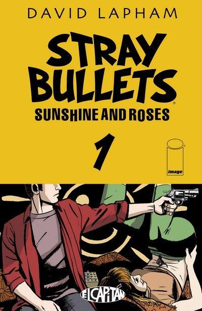 Stray Bullets – Sunshine & Roses #1 – 41 + TPBs (2015-2019)