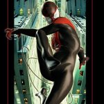 Ultimate Comics Spider-Man by Brian Michael Bendis Vol. 1 – 5 (2012-2014)
