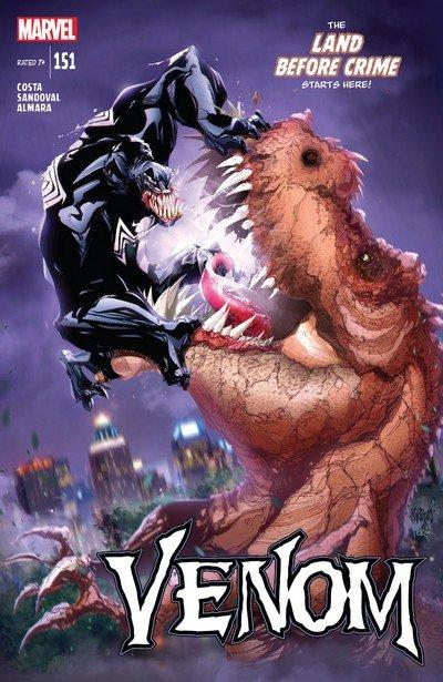 Venom #151 (2017)